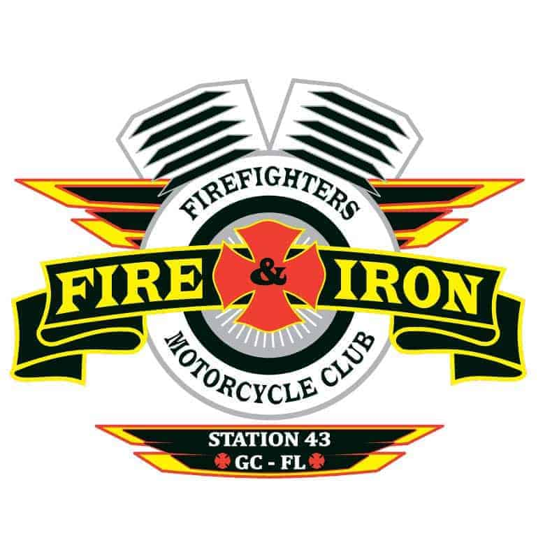 Fire & Iron Poker Run