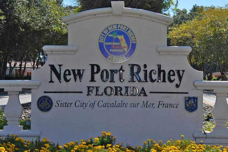 Poker new port richey