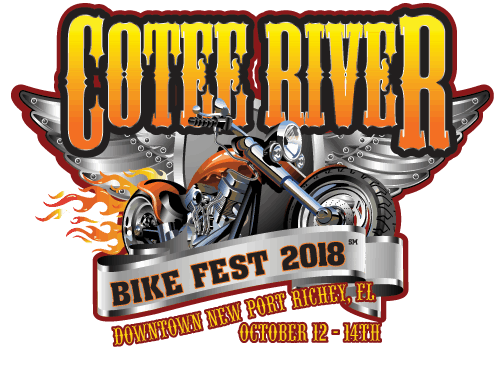 Cotee River Bike Fest 2018