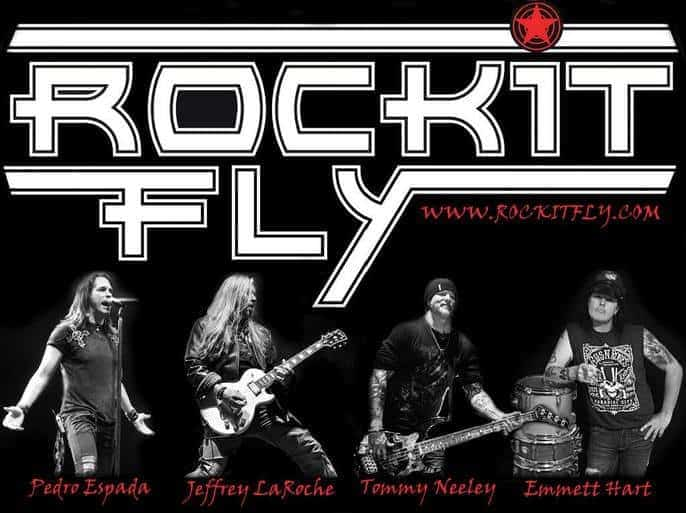 Rockit Fly