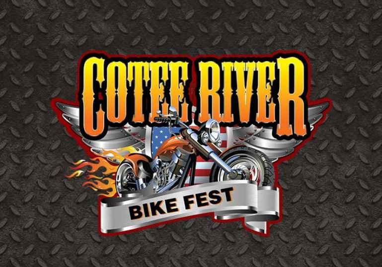 cotee river bike fest